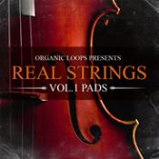 Real Strings Professional Audio Loops