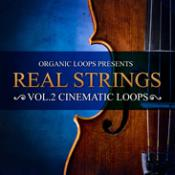 Real Strings Vol. 2 – Cinematic Loops