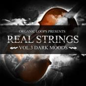 Wav and Ableton Live Samples – Real Strings Vol 3 – Dark Moods