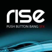 Music Production Files – Rise for  Kontakt Ableton