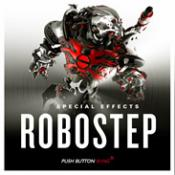 Professional Audio Loops – Robostep
