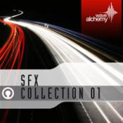 Professional Audio Loops – SFX Collection Vol 1