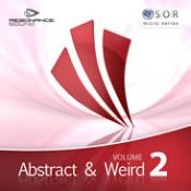 SOR Abstract and Weird Vol 2 Sound Samples