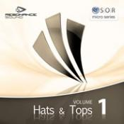 SOR Hats And Tops Vol 1 Studio Samples