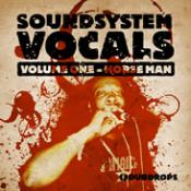 Soundsystem Vocals Vol. 1 Professional Audio Loop Files