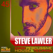 Best Audio Samples – Steve Lawler Dark Percussive House & Techno