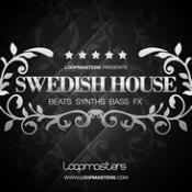 Swedish House Loops Samples for  Kontakt Logic Reason Ableton