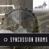 Syncussion Drums Professional Sample Files and Reviews
