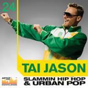 Best Audio Samples – Tai Jason Slammin Hip Hop and Urban Pop