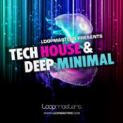 cover art Tech House & Deep Minimal