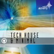 Tech House and Minimal Professional Audio Loops Download