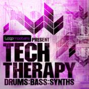 cover art Tech Therapy