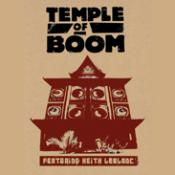 Temple Of Boom Audio Loops