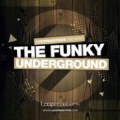 DJ Sample files – The Funky Underground