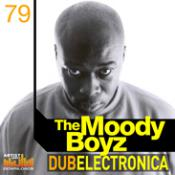 The Moody Boyz – Dub Electronica Professional Sample Packs
