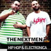 cover art The Nextmen Hip Hop and Electronica
