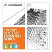 Thomas Penton Complete Essential Series Professional Audio Loops Download