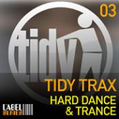 Professional Sample Packs – Tidy Trax Hard Dance And Trance