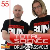 Professional Samples Download – Total Science Drum & Bass Vol 5