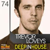 Trevor Loveys – Deep In House Professional Sample Packs