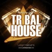 Tribal House Audio Samples for  Logic Ableton Kontakt Reason