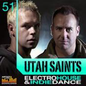 Utah Saints – Electro House & Indie Dance Audio Loop Files and Reviews