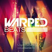 Warped Beats Studio Samples for  Ableton Reason Logic Kontakt