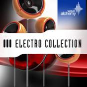Music Production Samples – Wave Alchemy Electro Collection