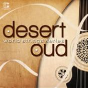 Professional Audio Samples – World String Series: Desert Oud